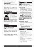 RANGER 405D - Sveiseeksperten - Page 7