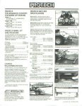 Holmes - Protech - 1102/3105/3210 - hydraulic wreckers - Page 2