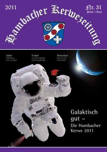 Kerwezeitung 2011.indd - Hambacher Brennesselkerwe