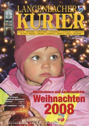 Langenbacher Kurier