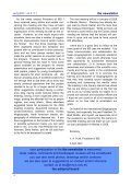 IBS Newsletter 5_1 Spring07.pub - The International Biogeography ... - Page 4