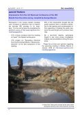 IBS Newsletter 5_1 Spring07.pub - The International Biogeography ... - Page 6