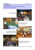 IBS Newsletter 5_1 Spring07.pub - The International Biogeography ... - Page 7