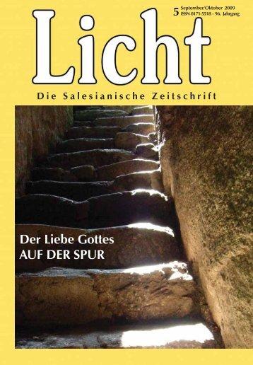 5September - Franz Sales Verlag