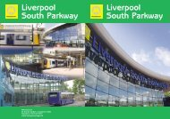 Liverpool South Parkway Liverpool South Parkway