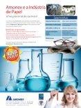 pós-graduação - Revista O Papel - Page 6