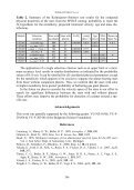 physical characteristics of planet-hosting stars and optimization of ... - Page 6