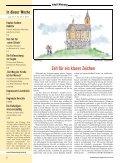 Pfarrnachrichten - Finck Billen - Startseite - Seite 2