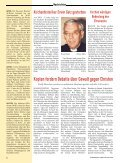 Pfarrnachrichten - Finck Billen - Startseite - Seite 4