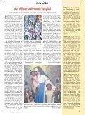Pfarrnachrichten - Finck Billen - Startseite - Seite 5