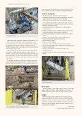 Podchod vodovodu na stavbě mimoúrovňové křižovatky Hlinky - Page 3