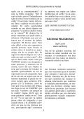 ENTRE LINEAS, Descubriendo la Verdad 1 - infonom - Page 3