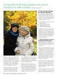 Living well with dementia: guidance for exercise ... - Vida Wellness - Page 3