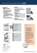 Nouvelle badgeuse paramétrable USB/Ethernet - Solem - Page 2