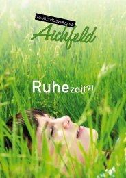 Privatpension Kahlbacher - TOURISMUSVERBAND Aichfeld