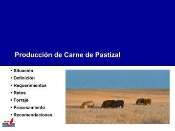 Beneficios de la Carne de Pastizal