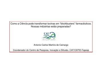 Antonio Carlos Martins - IPD-Farma