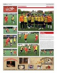 18 aprile 2012 - SPES POJANA - RIVEREEL - SPORTquotidiano