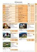 Unterkünfte 2010 - Tourismusverein Klausen - Page 5