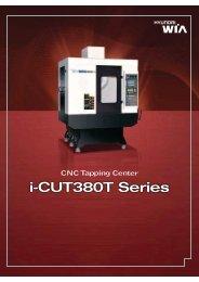 i-CUT380T Series - Logismarket