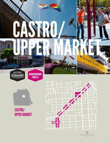 CASTRO/ UPPER MARKET