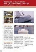 Bootoutlet, nieuwe beurs voor gebruikte boten - Yachtfocus - Page 3