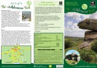 Wilderness Trail - Cornwall Wildlife Trust