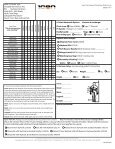Icon Pro Harness/Container Order Form page 1 of 2 ... - Aerodyne - Page 2