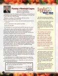 Plowing in Hope - Landis Homes - Page 6