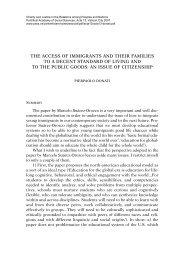 cover acta 13 - Pontifical Academy of Social Sciences