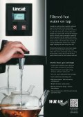 FilterFlow Automatic Water Boilers - Page 2