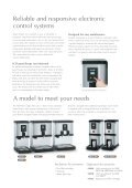 FilterFlow Automatic Water Boilers - Page 4
