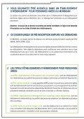 Notice explicative - Conseil général du Morbihan - Page 2