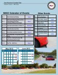 The Corvetter Newsletter - Sam Houston Corvette Club - Page 3