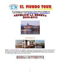 Str. Ion Brezoianu nr. 21, Bucuresti, sector 1, Tel/fax: 0040 ... - Corali