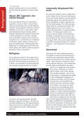International Rescue Committee Uganda Program 2005 Annual ... - Page 4