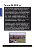 International Rescue Committee Uganda Program 2005 Annual ... - Page 6