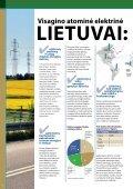 Nucleus specialus numeris - Visagino atominės elektrinės projektas - Page 2