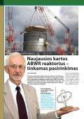 Nucleus specialus numeris - Visagino atominės elektrinės projektas - Page 4