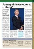 Nucleus specialus numeris - Visagino atominės elektrinės projektas - Page 7