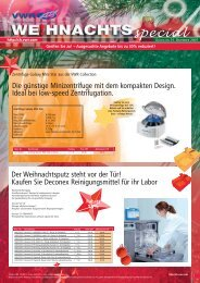 special - VWR-International GmbH