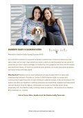 SS13 Catalogue - Bamboo baBy - Page 2