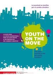 La juventud se moviliza por el cambio climá[co - Climate Centre