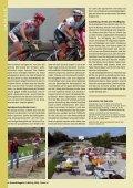 Räder rollen durchs Reitstadion - Birseck Magazin - Page 3