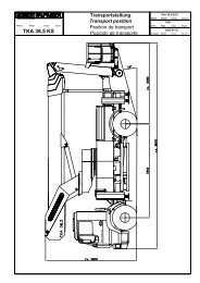 3001_2005-04-30 TKA 38,5 KS Transportstellung Model (1) - Palfinger