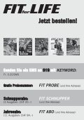 Download FIT for LIFE-Trainingstagebuch - Page 6