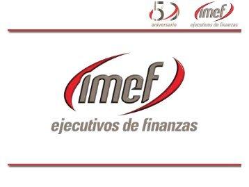 en la disciplina certificada - IMEF