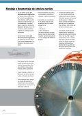 Montaje y mantenimiento - GWB - Page 6