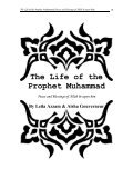 Life of the Prophet by Leila Azzam & Aisha - Islamic Studies - Page 3