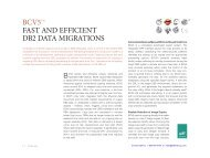 BCV5 - Enterprise Systems Associates, Inc.